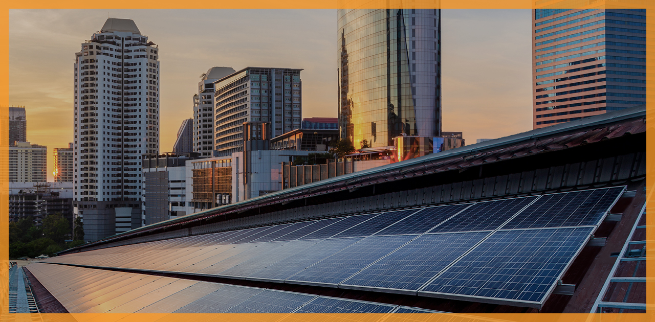 Commercial solar systems are solar systems used in Corporate & Industrial (C&I) markets on office blocks, shopping centers, factories, mines, commercial farms, hotels, lodges, Security Estates, etc. COMMERCIAL SOLAR SOLUTIONS Solar Energy Life helps businesses go solar.