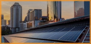 Commercial solar systems are solar systems used in Corporate & Industrial (C&I) markets on office blocks, shopping centers, factories, etc.
